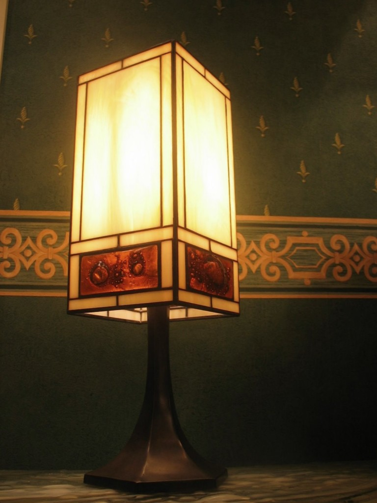 art deco lampen marek borek tiffany lampen